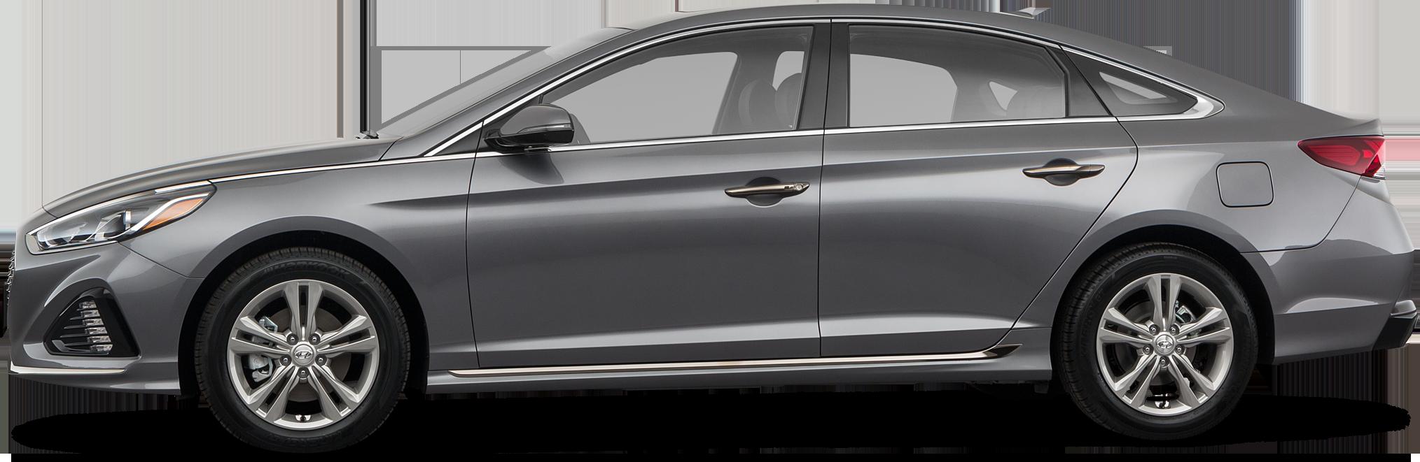 2019 Hyundai Sonata Sedan Sport