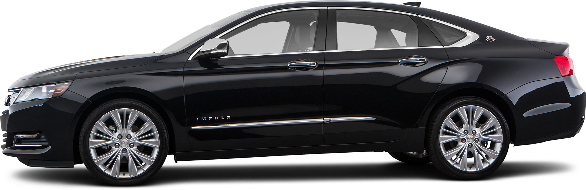 2019 Chevrolet Impala Sedan Premier w/2LZ