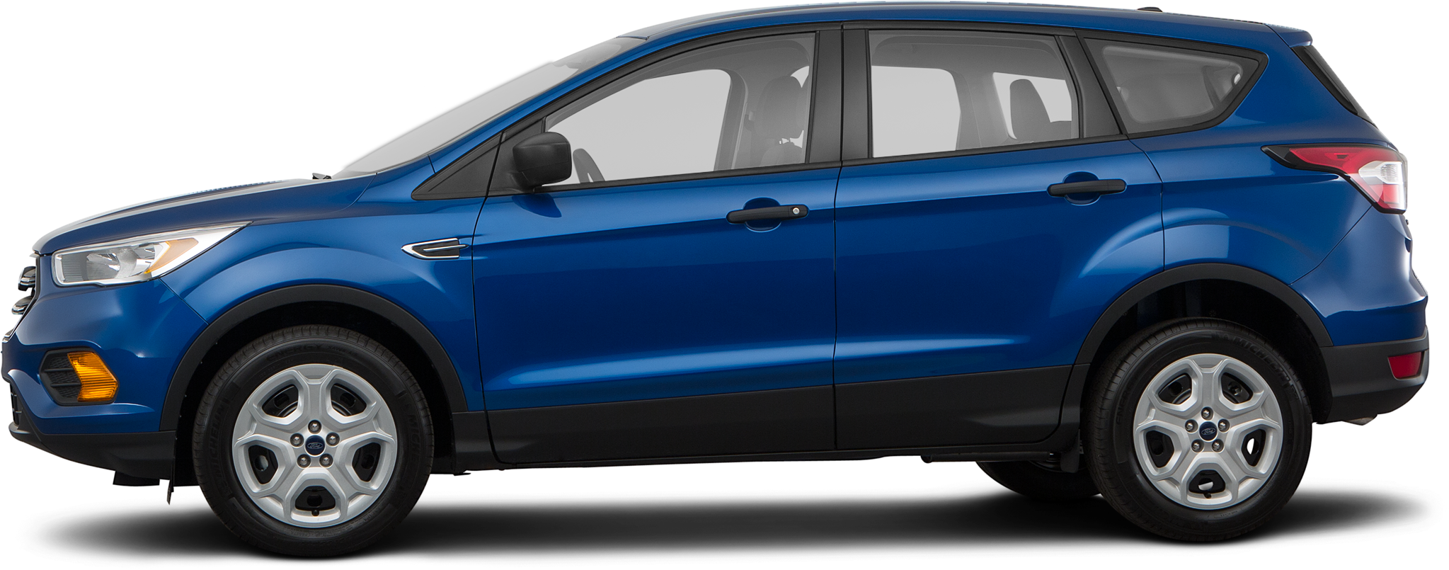 2019 Ford Escape SUV S