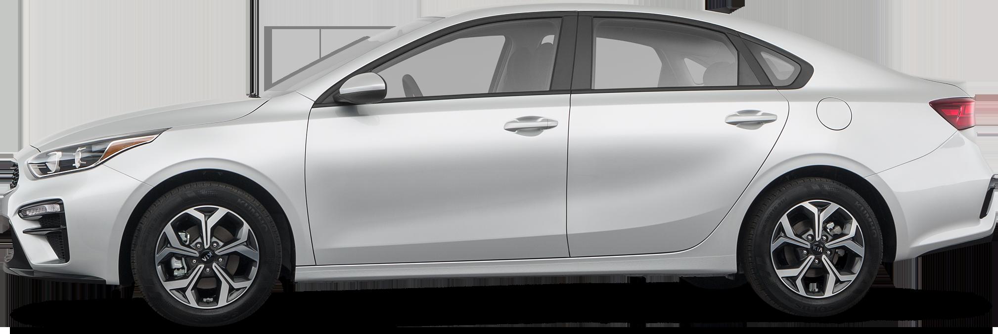 2019 Kia Forte Sedan LXS
