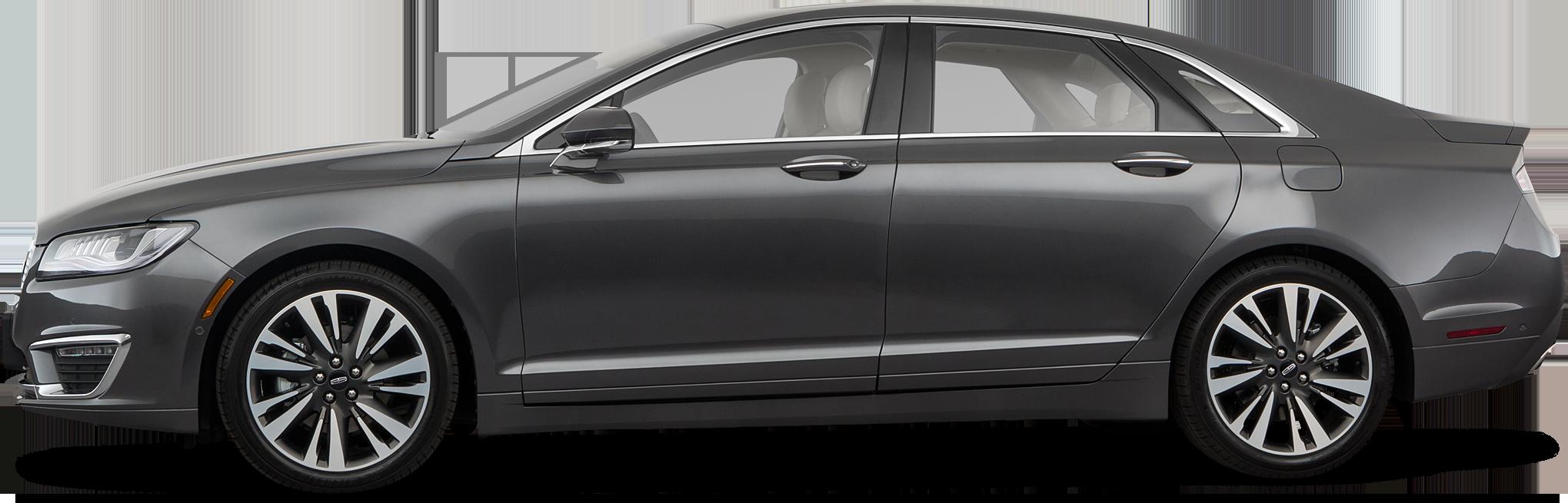 2019 Lincoln MKZ Sedan Reserve II