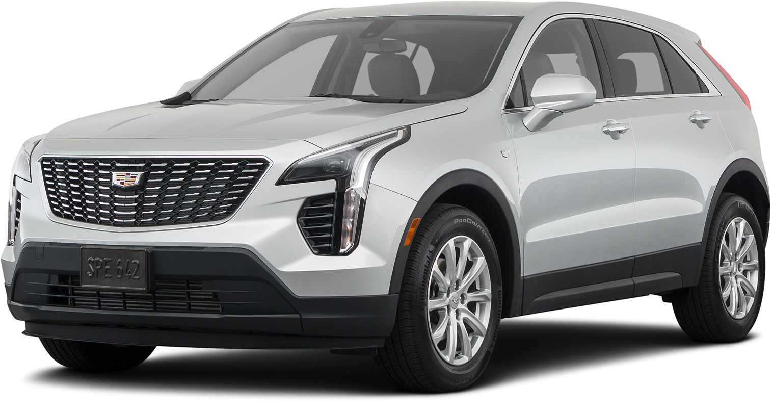 2019 CADILLAC XT4 Incentives, Specials & Offers in Burton OH