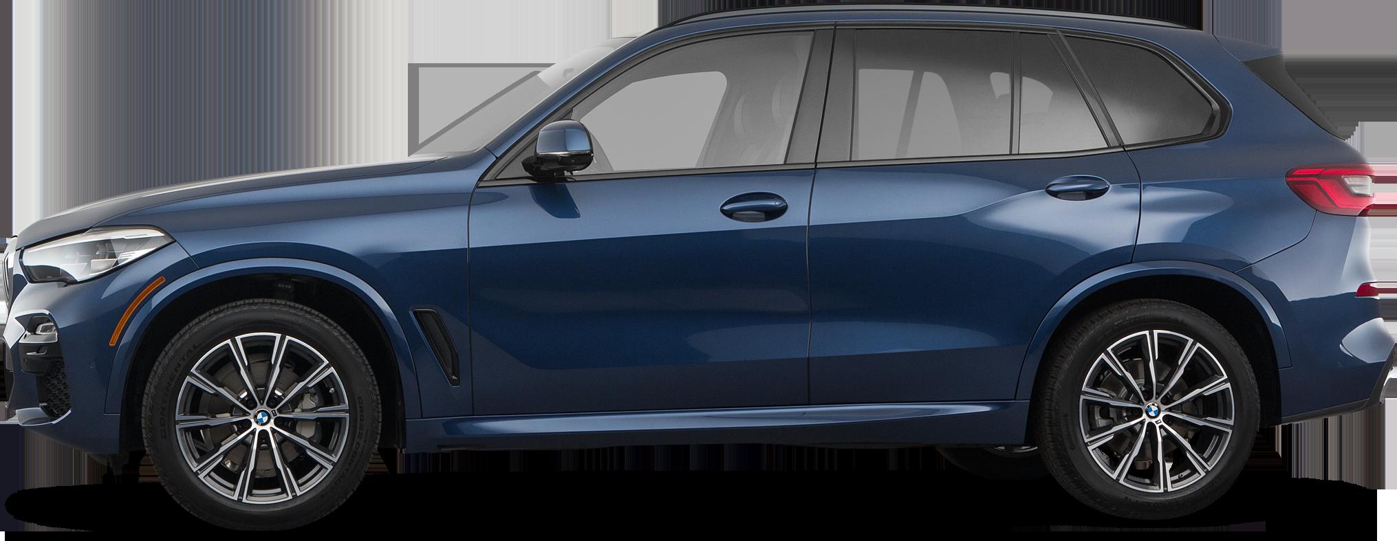2019 BMW X5 SUV xDrive40i