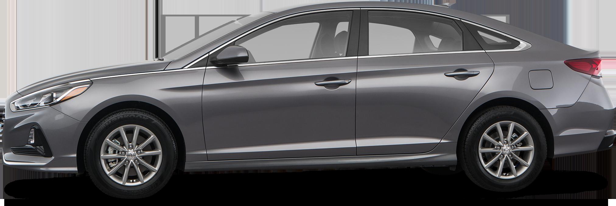 2019 Hyundai Sonata Sedan SE