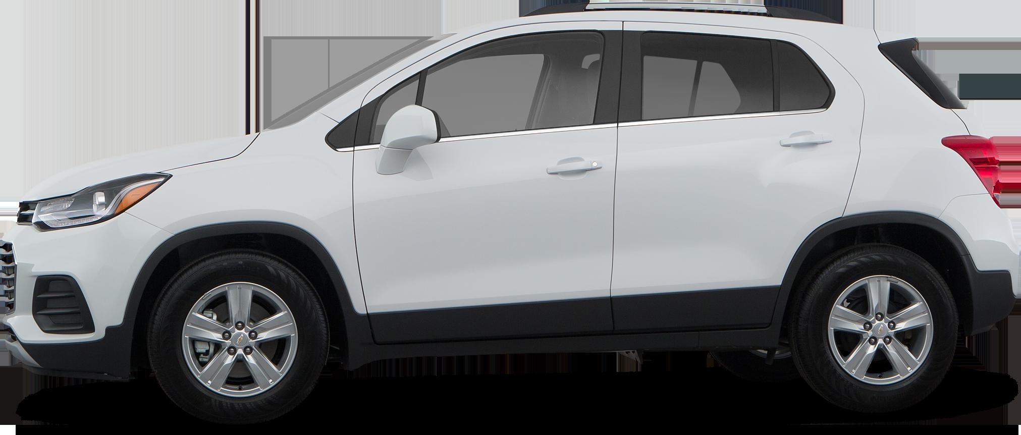 2019 Chevrolet Trax SUV LT