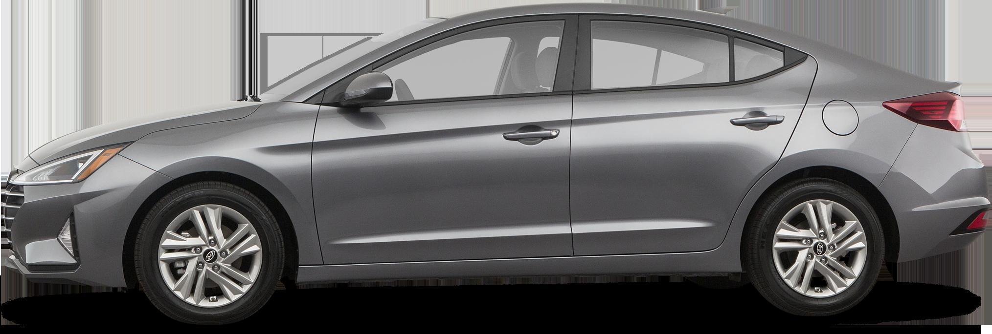 2019 Hyundai Elantra Sedan SEL