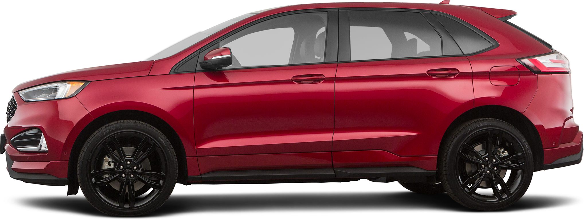 2019 Ford Edge SUV ST