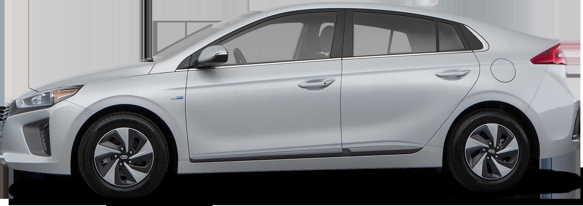 2019 Hyundai Ioniq Hybrid Hatchback SEL