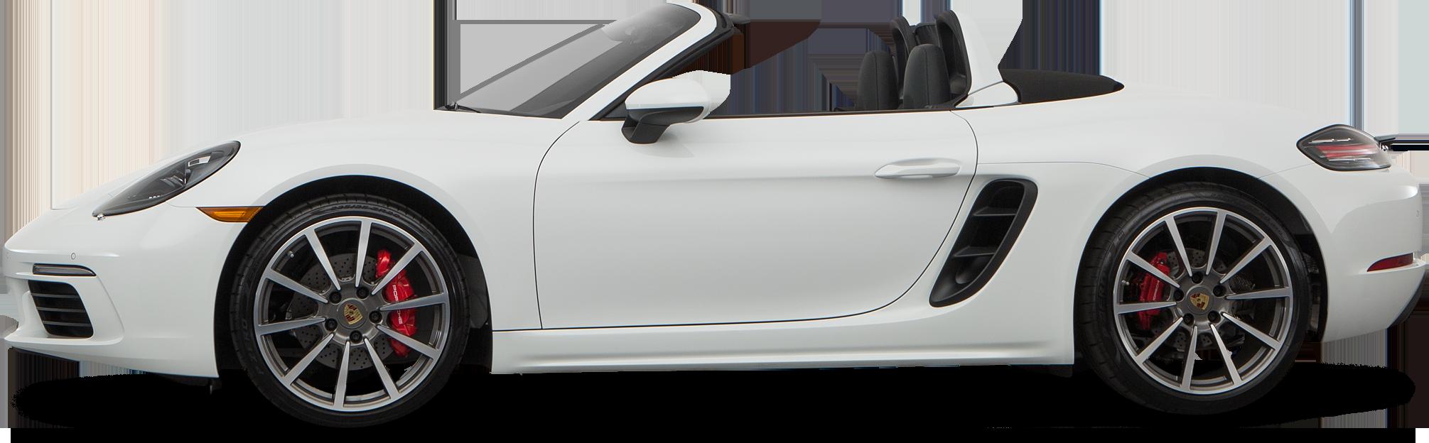 2019 Porsche 718 Boxster Cabriolet S