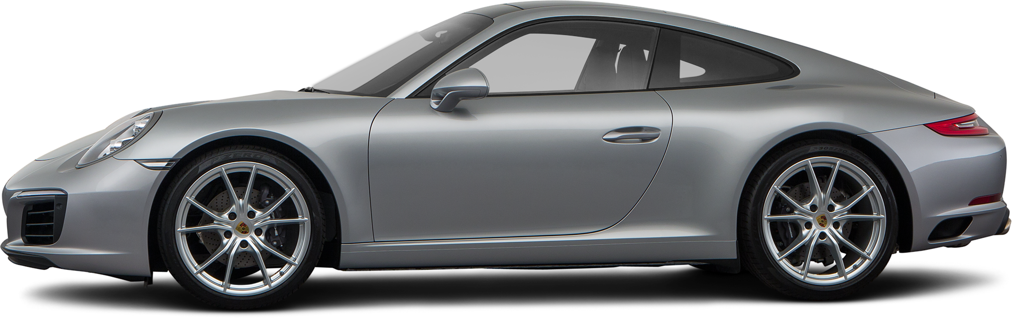 2019 Porsche 911 Coupe Carrera