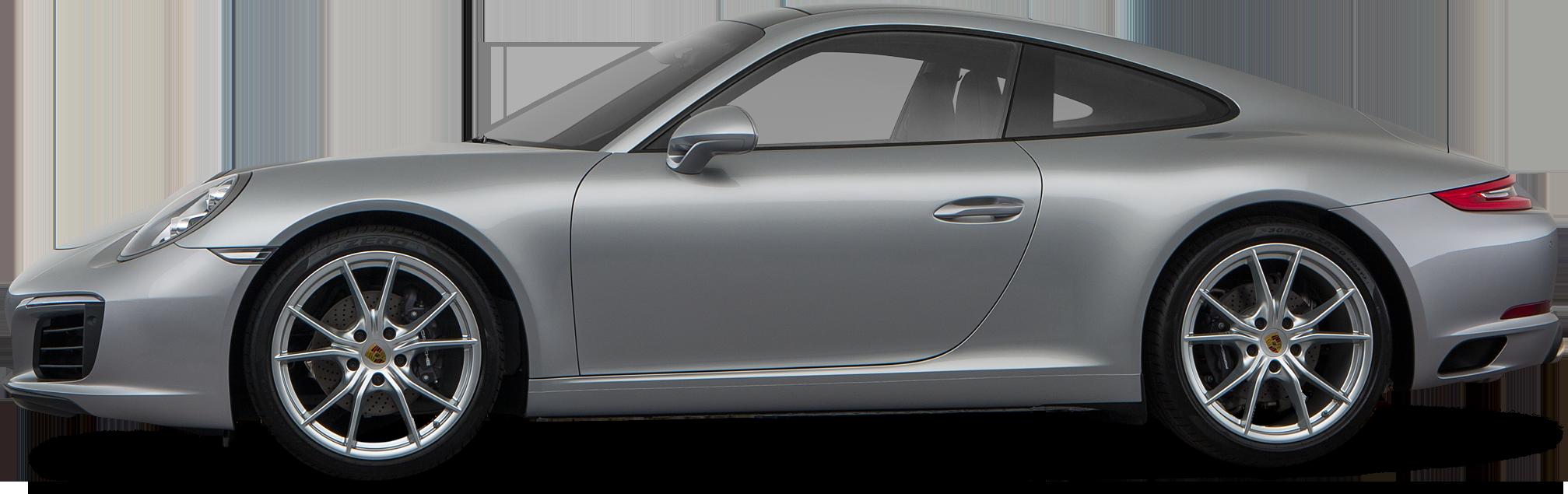 2019 Porsche 911 Coupe Carrera