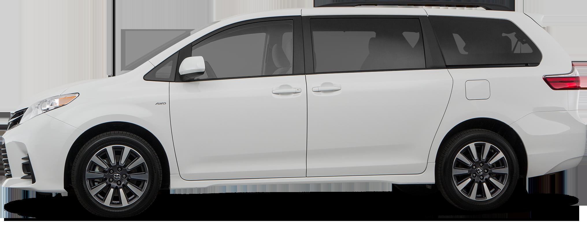 2019 Toyota Sienna Van LE 7 Passenger
