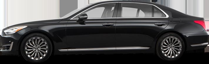 2019 Genesis G90 Sedan 5.0 Ultimate