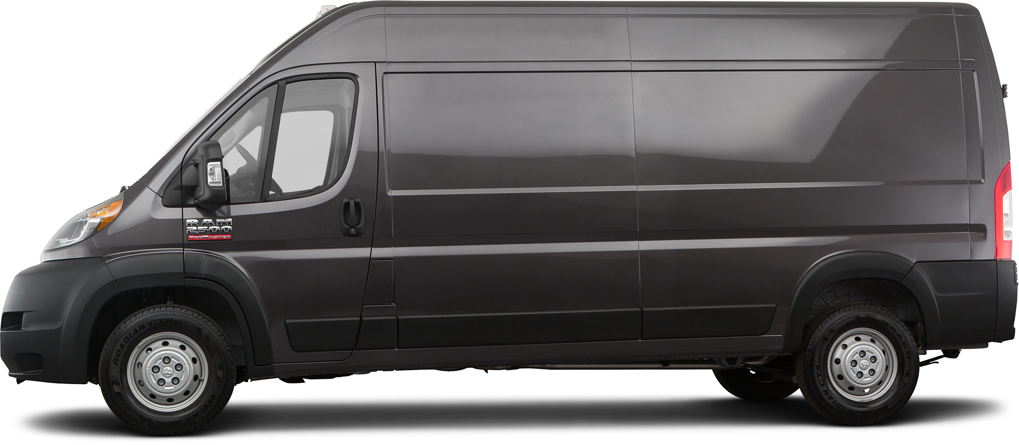 2019 Ram ProMaster 2500 Van High Roof