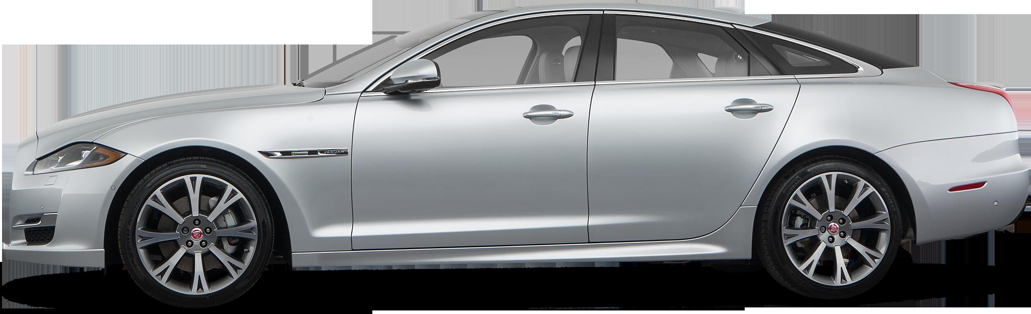 2019 Jaguar XJ Sedan XJ R-Sport