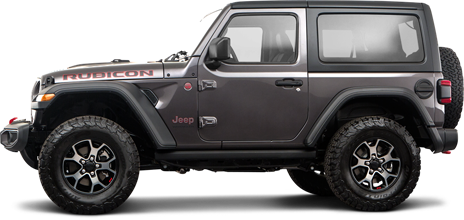 2020 Jeep Wrangler SUV Rubicon
