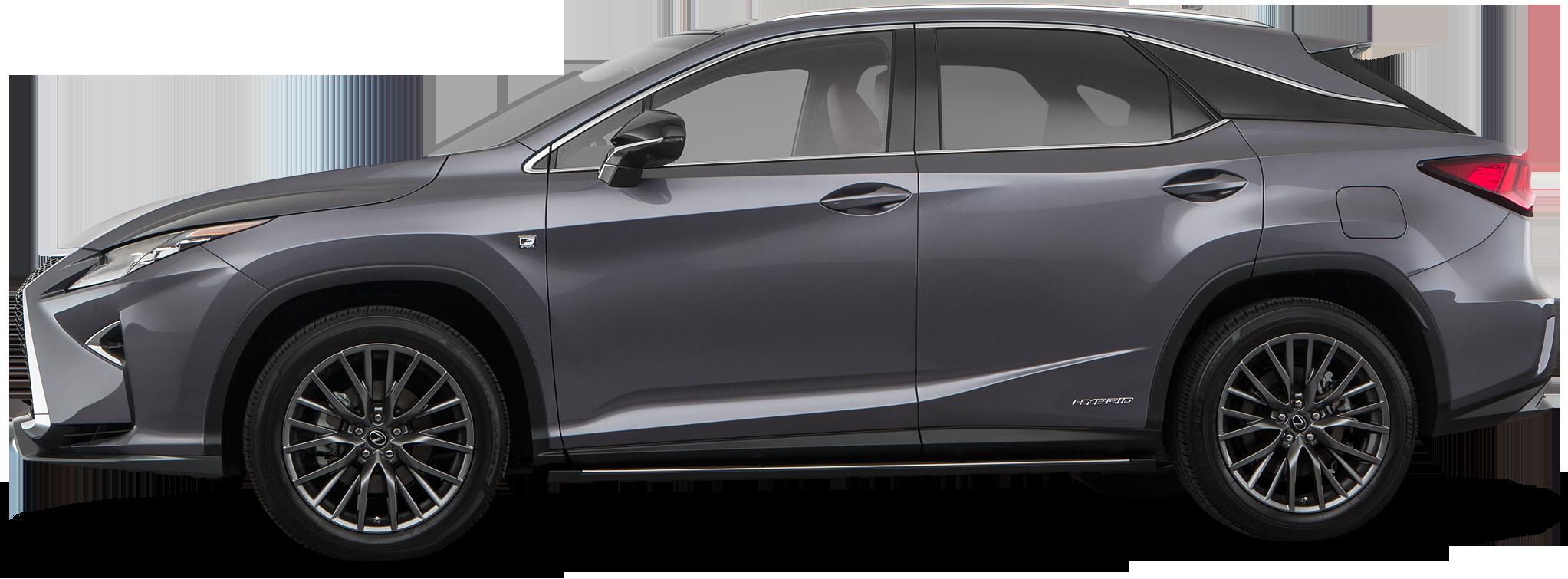 2019 Lexus RX 450h SUV F Sport