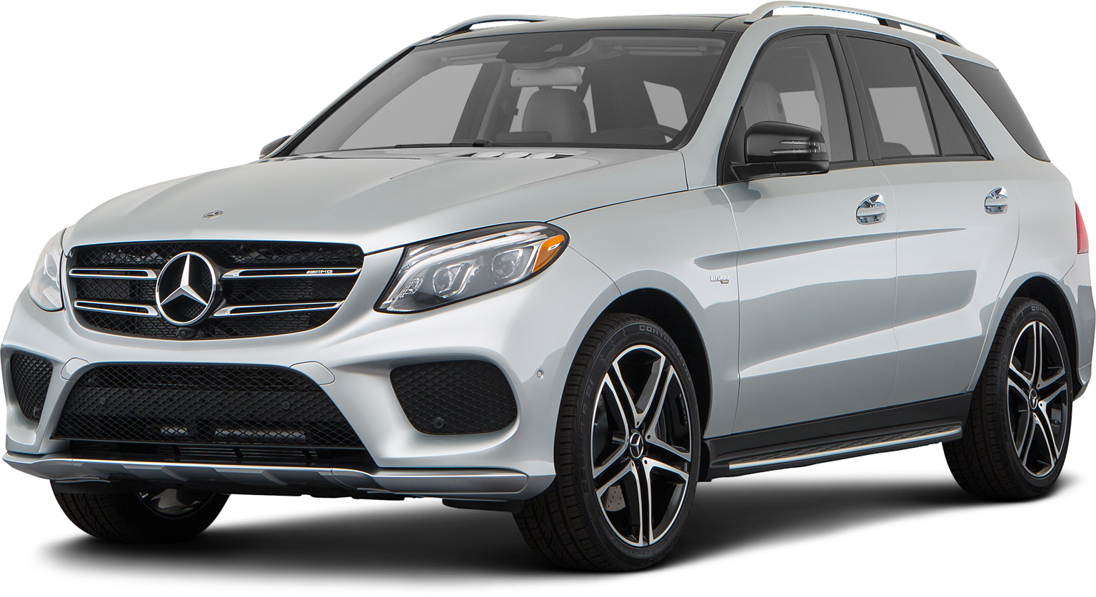 2019 Mercedes-Benz AMG GLE 43 Incentives, Specials & Offers