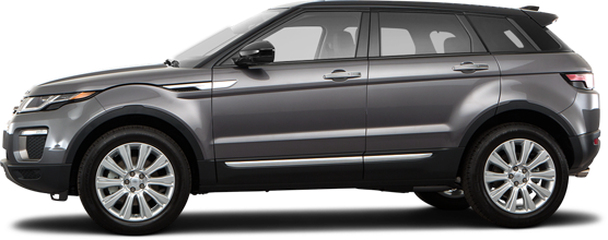 2019 Land Rover Range Rover Evoque SUV HSE