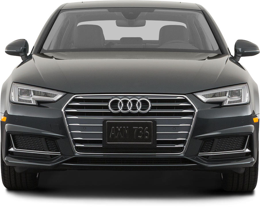 2015 Audi A6 2.0T Quattro Premium Plus AWD 2.0T quattro Premium Plus  Sedan