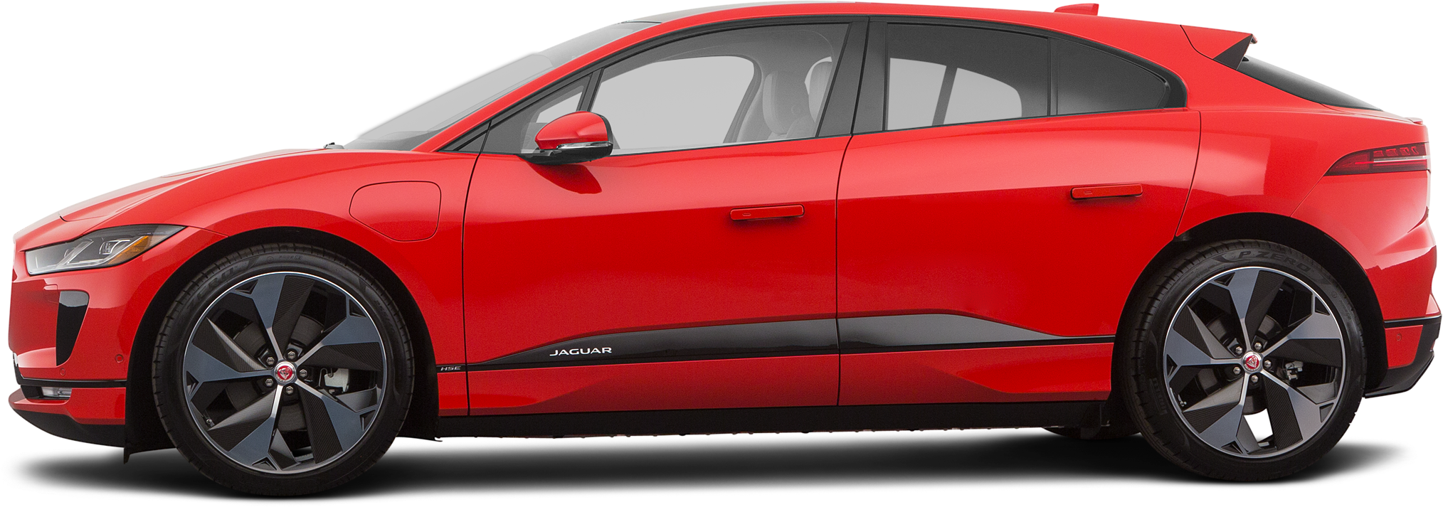 2019 Jaguar I-PACE SUV First Edition