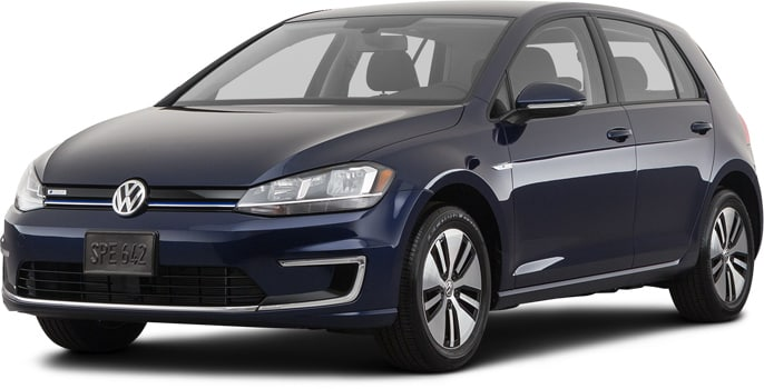 2019 Volkswagen e-Golf in Murrieta