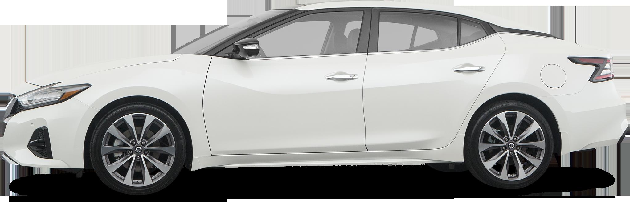 2019 Nissan Maxima Sedan 3.5 Platinum