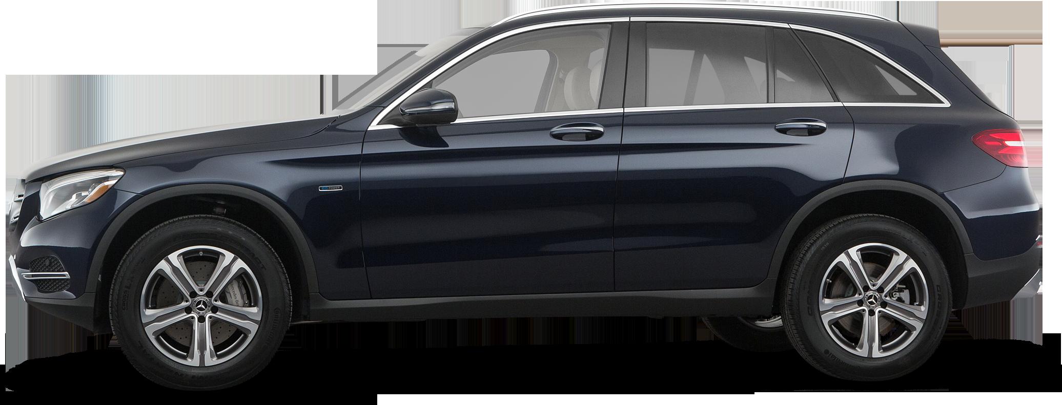 2019 Mercedes-Benz GLC 350e SUV 4MATIC