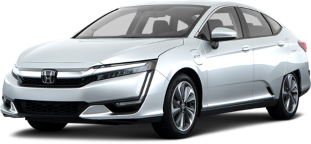 2019 Honda Clarity Plug-In Hybrid Sedan