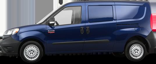 2020 Ram ProMaster City Wagon ST