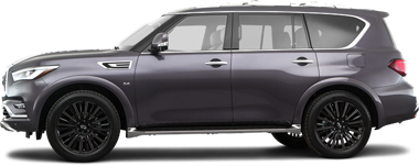 2019 INFINITI QX80 SUV LIMITED