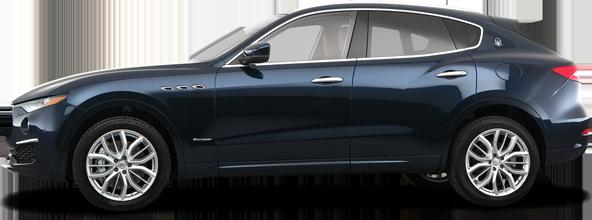 2019 Maserati Levante SUV S GranLusso