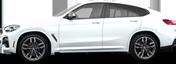 2019 BMW X4 Sports Activity Coupe M40i