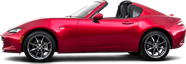 2019 Mazda Mazda MX-5 Miata RF Coupe Grand Touring