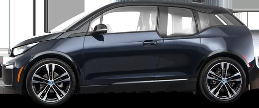 2019 BMW i3 Sedan 120Ah s