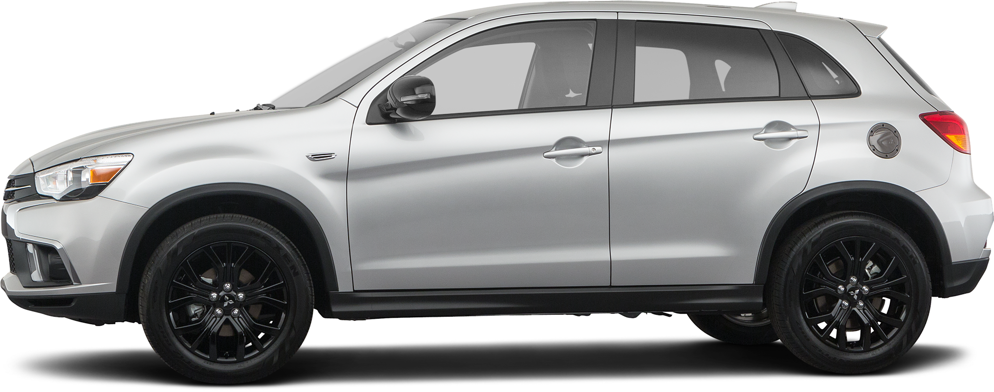 2019 Mitsubishi Outlander Sport CUV 2.0 LE