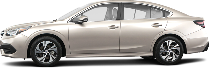 2020 Subaru Legacy Sedan Premium