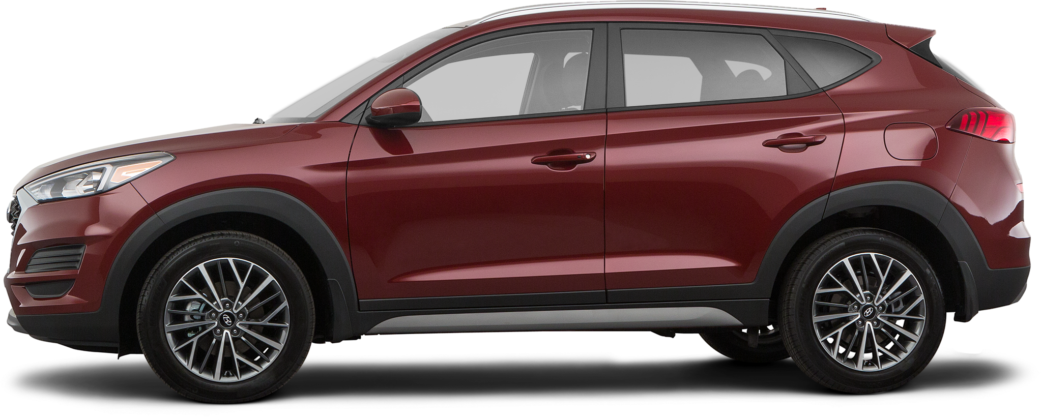 2019 Hyundai Tucson SUV SEL