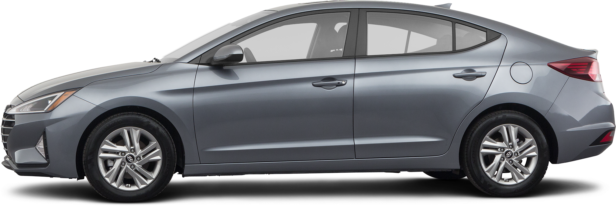2019 Hyundai Elantra Sedan Value Edition