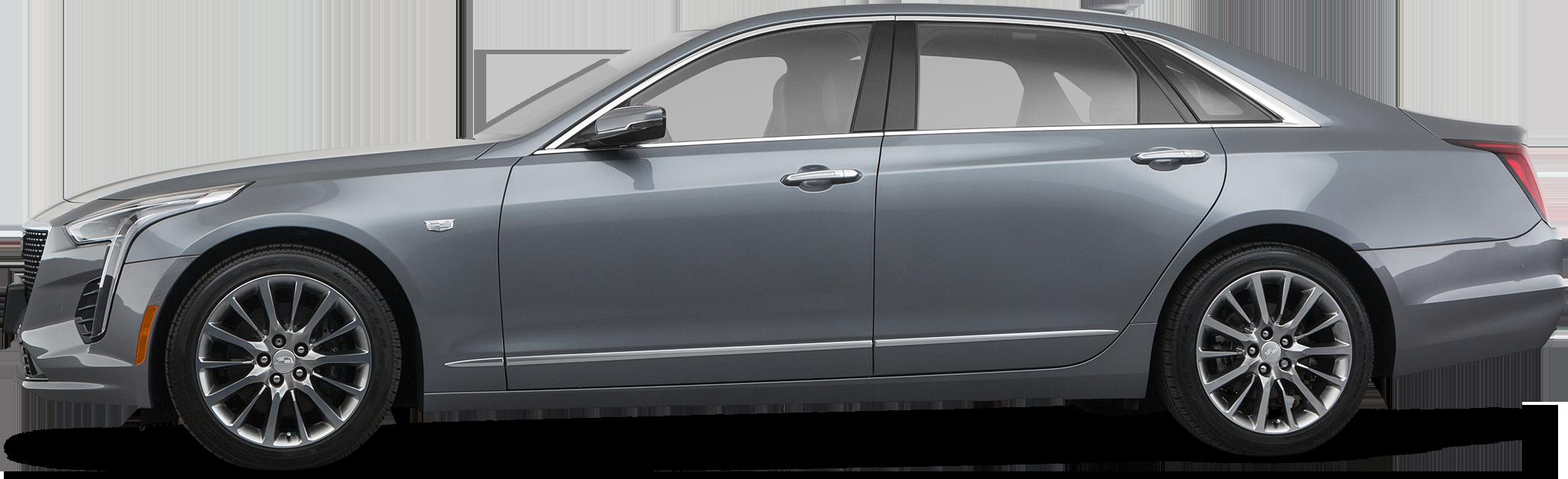 2019 CADILLAC CT6 Sedan 3.6L Premium Luxury