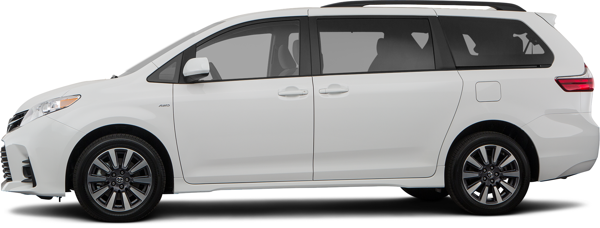 2020 Toyota Sienna Van LE 7 Passenger