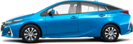 2020 Toyota Prius Prime Hatchback Limited