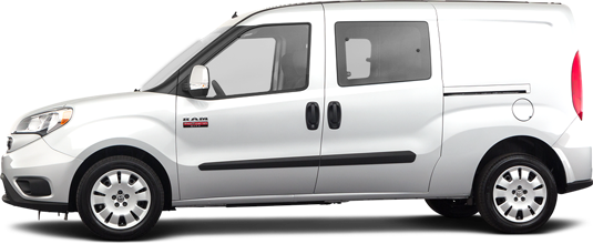 2020 Ram ProMaster City Wagon SLT