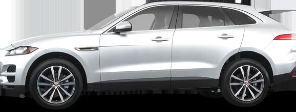 2020 Jaguar F-PACE SUV 25t Prestige