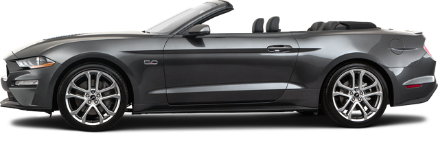 2020 Ford Mustang Convertible GT Premium