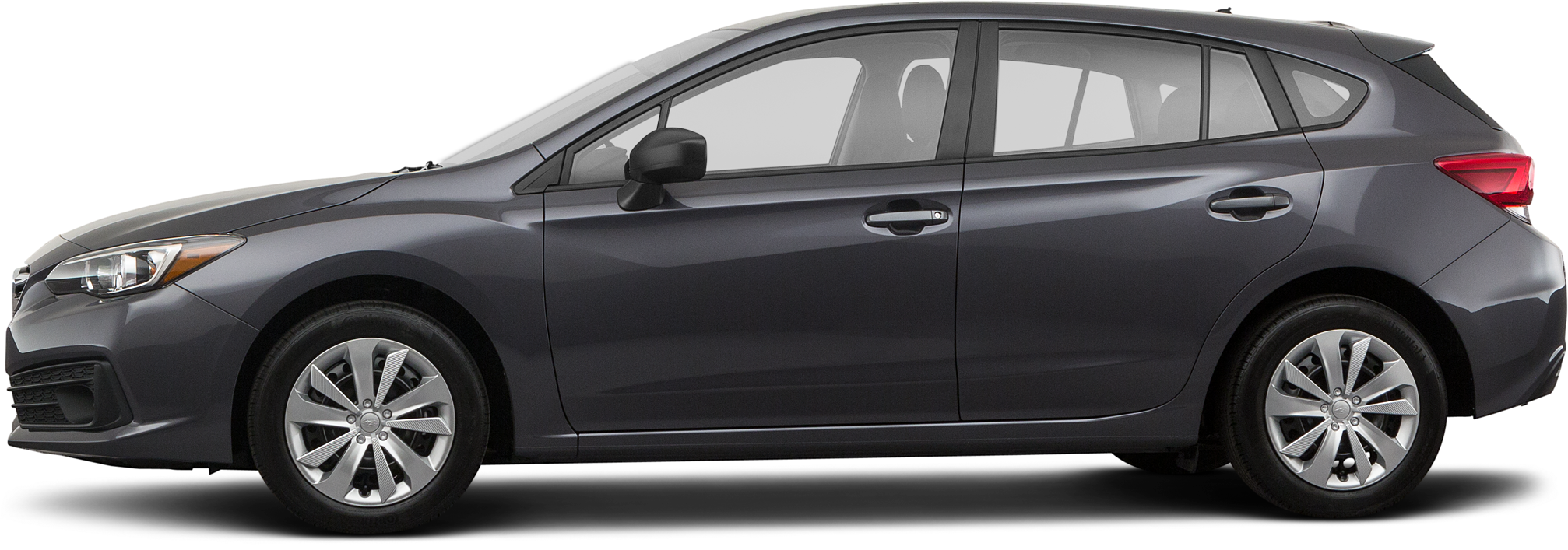 2020 Subaru Impreza 5-door Base Trim Level