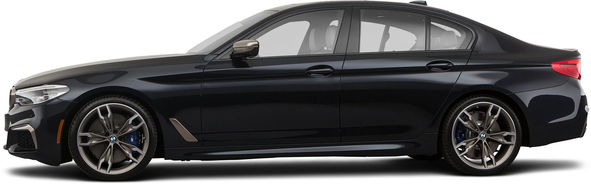 2020 BMW M550i Sedan xDrive