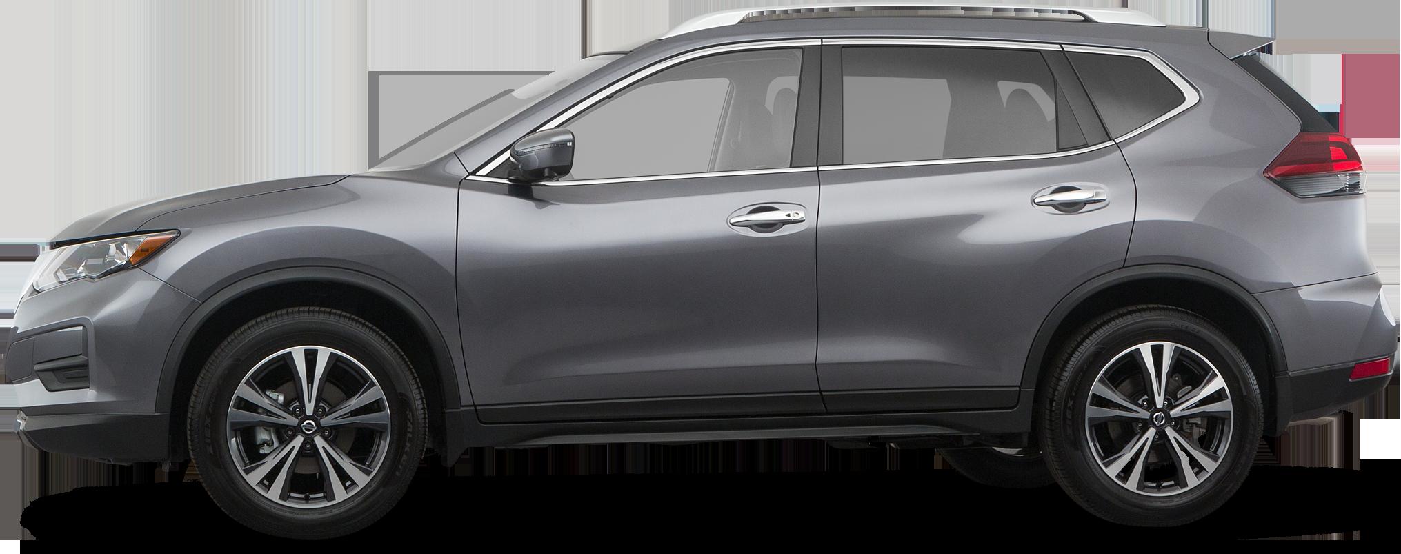 2020 Nissan Rogue SUV SV