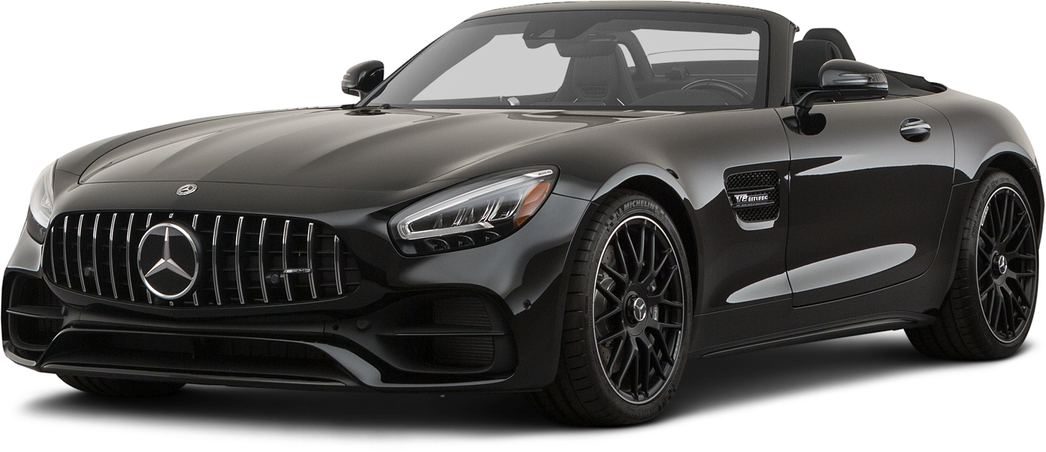 2020 Mercedes Benz Amg Gt Incentives Specials Offers In Colorado Springs Co