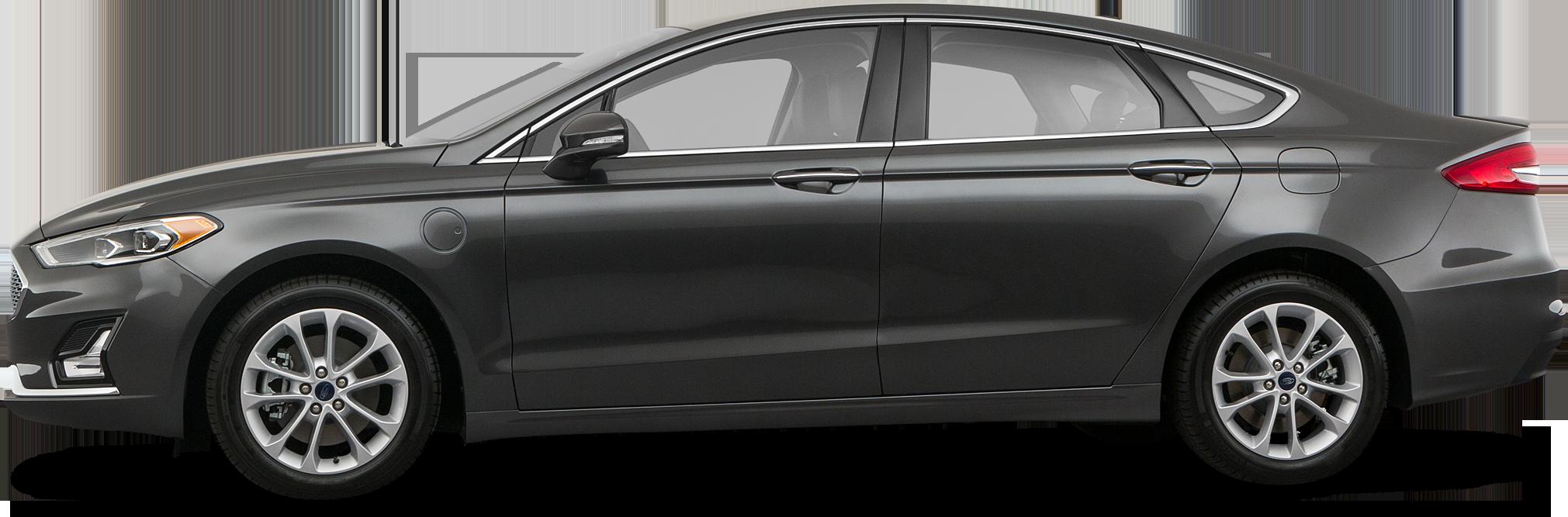 2020 Ford Fusion Hybrid Sedan Titanium